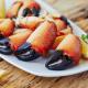 Pince de crabe cuite - Grosse