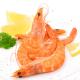 Crevettes tropicales cuites 80/100