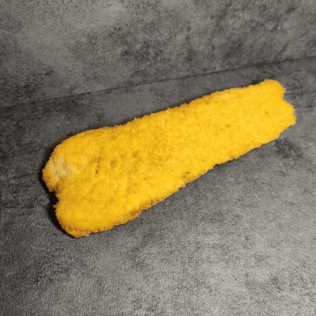 Filet de merlan pané