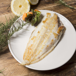 Sole Portion