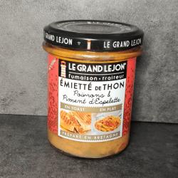 Crevette grise cuite - Gros